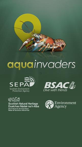 AquaInvaders