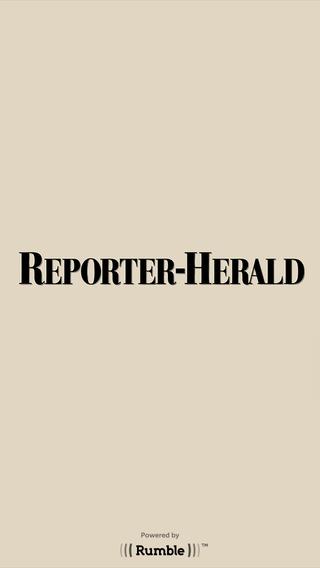 Loveland Reporter-Herald for Mobile