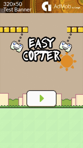 Easy Copter