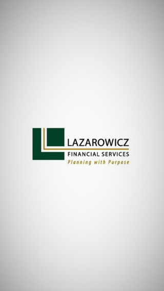 Lazarowicz Financial Services Planning with Purpose