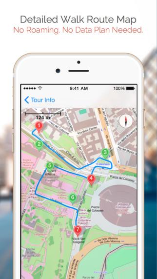 Microbrewery Tour in Portland iPhone Screenshot 3