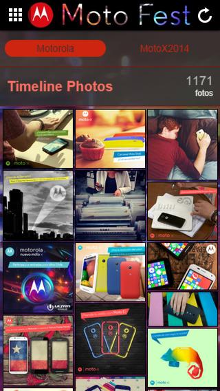 Motorola Moto Fest