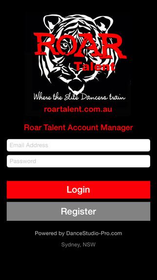 Roar Talent Dance