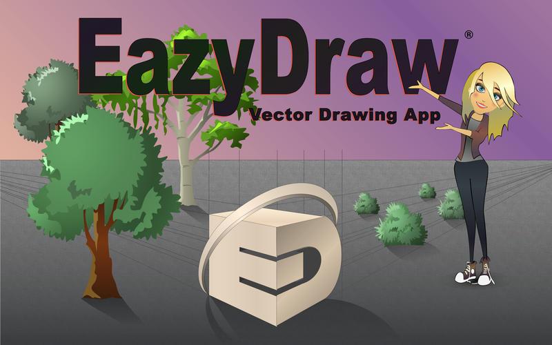 EazyDraw Screenshot - 1