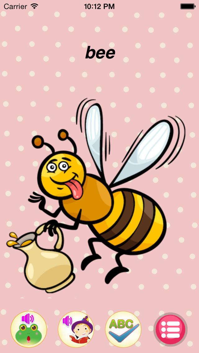 """""""宝宝学英语识昆虫""""是移动互联网幼儿教育原创精英品牌,专注幼儿应用"""