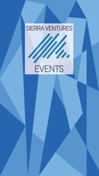 Sierra Ventures Events