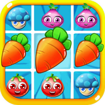 Farm Story - Your veggie Strategy Puzzle LOGO-APP點子