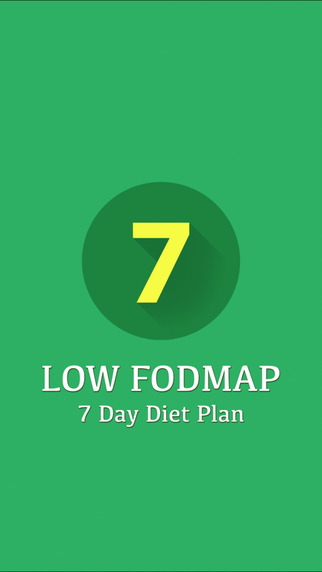 Low Fodmap Diet 7 Day Plan ~ A perfect low fodmap diet food plan with grocery list