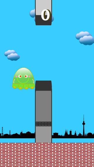 玩免費遊戲APP|下載GO!GO!Jellyfish app不用錢|硬是要APP