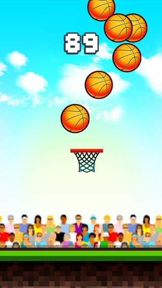 Basketball Hoops Get The Roll