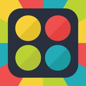 Words Games – Word Whiz PRO [iPad]