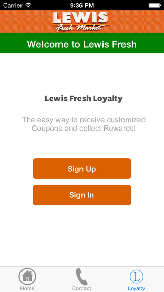 Lewis Fresh