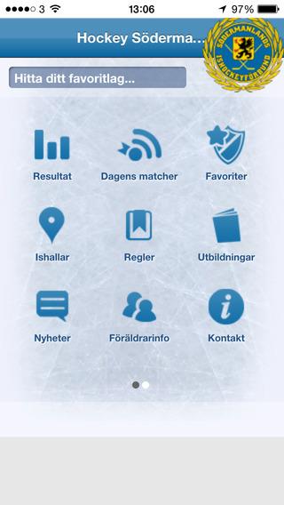Hockey Södermanland