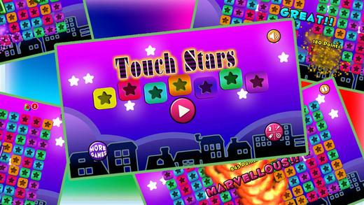 Touch Stars - PopStar 2015