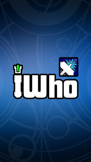 iWho For Doctor Who