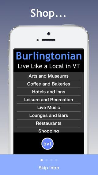 Burlingtonian: