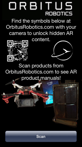 OrbitusRobotics