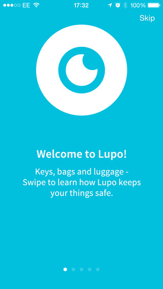 Lupo Find Secure Control