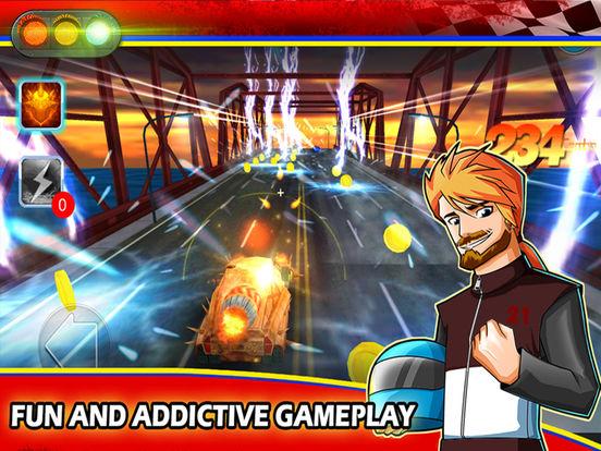 Car Racing Rivals-City Traffic Racing Games Screenshots