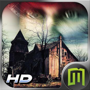 Necronomicon: The Dawning of Darkness HD LOGO-APP點子