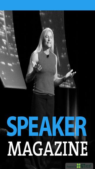 Speaker Magazine - National Speakers Association NSA