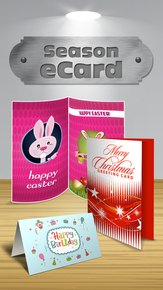 Season eCards - Make Easters Cards Greetings Cards