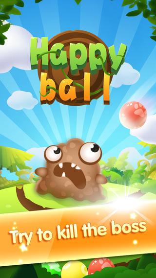 Happy Ball - HD
