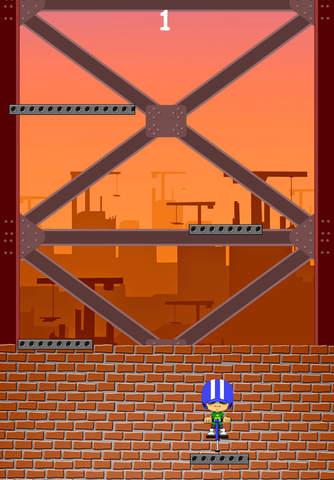 Crazy Jumper Freddy screenshot 3