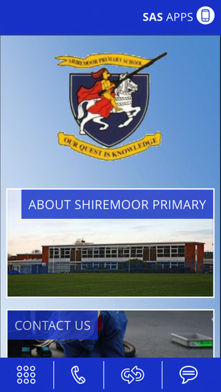 Shiremoor Primary