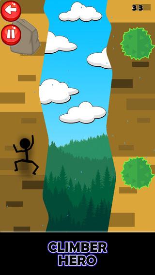 Climber Hero