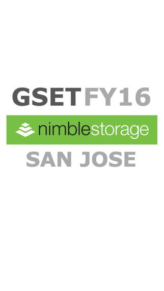 Nimble Storage SE Events