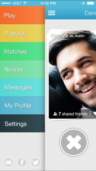 best dating games ipad