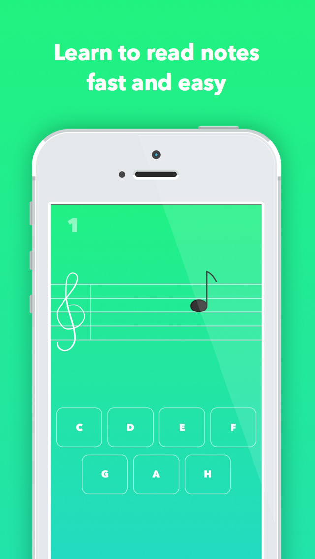 Learn To Read Music on Android: Best Apps | Ubergizmo