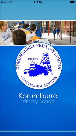 Korumburra Primary School - Skoolbag