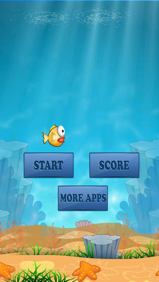 Splashy Fish Adventure Pro