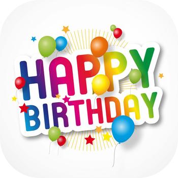 Birthday Cards! - Greeting Cards LOGO-APP點子