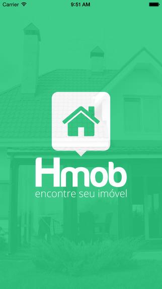 Hmob - Encontre seu imóvel