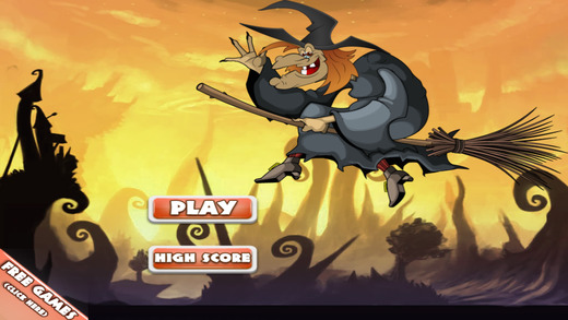 Witch Avenge Craze - Poison Toads Attack Mayhem Paid