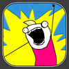 InstaMeme! - A Funny Photo Booth Editor with Meme Comics and Rage Faces Stickers - iOS Store App Ranking and App Store Stats