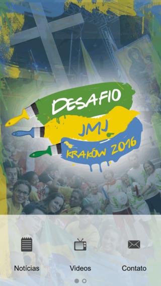 DESAFIO JMJ