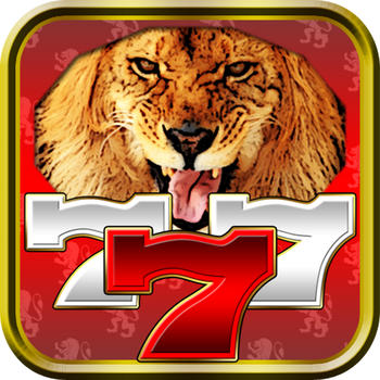 SLOT GOLDEN LION LOGO-APP點子