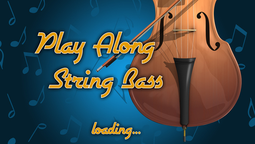 PlayAlong String Bass