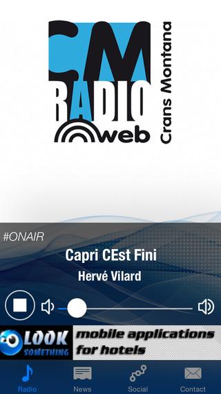 Radio Crans-Montana