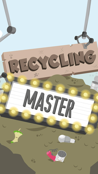 Recycling Master