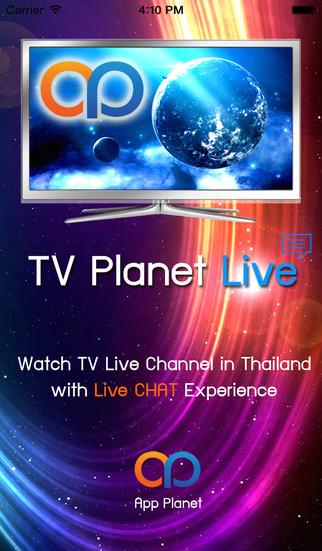 TV Planet Live