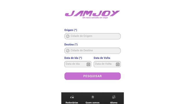 Jamjoy
