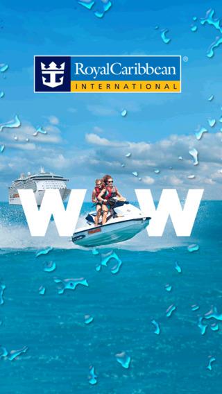 Royal Caribbean International • Official App