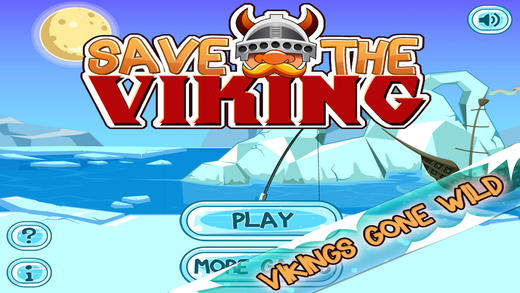 Save The Viking