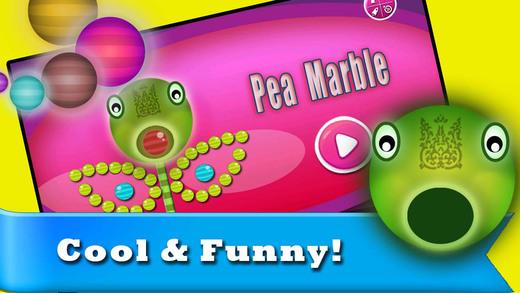 Pea Marble