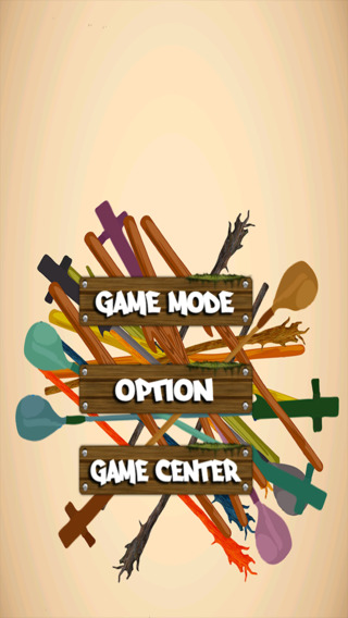 Truth Sticks Picker - Fun Strategic Virtual Puzzle Free